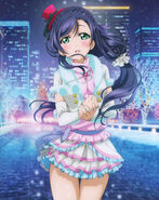 Nozomi S2 BD5 Cover Textless