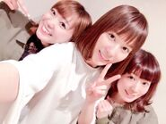 NHK Radio Power Voice A - CYaRon! May 7 2017- 5