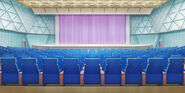 NijiGaku auditorium