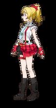 Ayase Eli Character Profile (Pose 5)