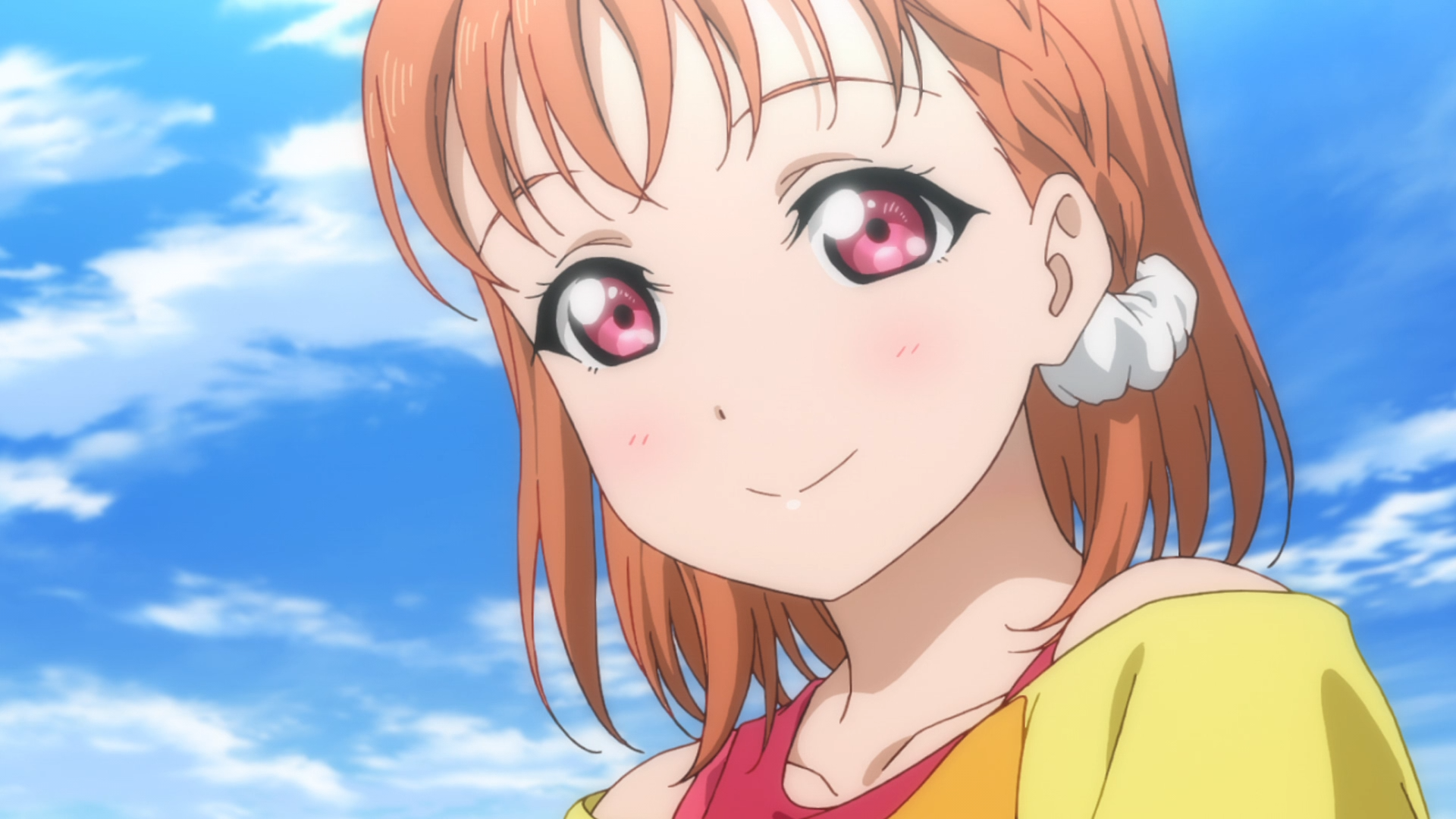 Chika Takami Love Live Wiki Fandom
