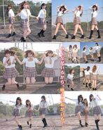 Seiyuu Paradise Vol 18 Shikaco Pile Ucchi 2
