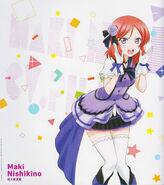 Dream Sensation Maki