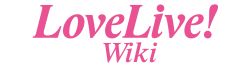 Love Live Wikia