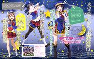 Dengeki G's Mag Apr 2017 HAPPY PARTY TRAIN 1