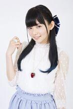 Suwa Nanaka Agency Profile June 2017