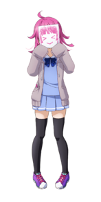 PDP Profile Image - Rina Tennoji