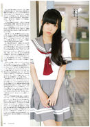 B.L.T. VOICE GIRLS Vol.27 - Kobayashi Aika 2