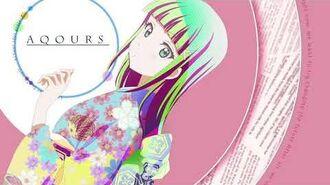 ‹はみ's guitar› Kiseki Hikaru キセキヒカル − Aqours (LoveLive!Sunshine!!)