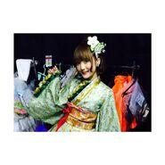 DreamSensation Shikaco Kimono