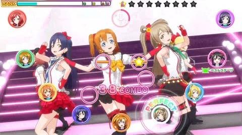 Love Live! School idol festival ~after school ACTIVITY~ Teaser Trailer