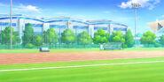 NijiGaku trackfield