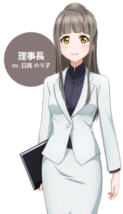 Principal Minami Infobox ID