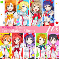 Love Live! 1st Season Compilation Album