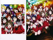 First Love Live!