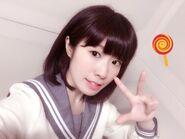 Furihata Ai- Apr 22 2017