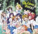 Oh,Love&Peace!