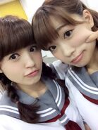 C3 CharaExpo - Rikyako Shukashuu July 10 2016