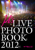 Muse Live Photo Book 2012