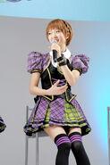 FanAppreciationEventOct2012 Shikaco1