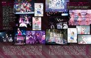 Seiyuu Animedia May 2017 - 22 1st Live Report