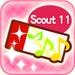 LLSIF Scout11 Ticket