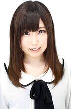 Suzuki Aina Agency Profile May 2015