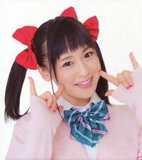 Tokui Sora Infobox Image