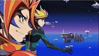 Yu-Gi-Oh! VRAINS Opening 2 - Go Forward-3