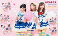 Seiyuu Animedia May 2017 - 10 AZALEA