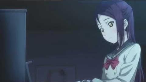 Yume no Tobira (Riko Ver.)