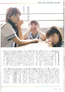 B.L.T. VOICE GIRLS Vol.27 - Second Years 2