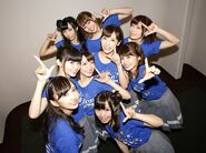 LL Staff - 2nd Live Saitama Day 2 - Aqours Sept 30 2017 - 1