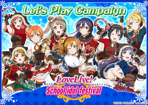 Let's Play Campaign