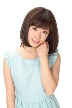 Furihata Ai Agency Profile Dec 2015