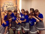 LL Staff - 2nd Live Saitama Day 2 - Aqours Sept 30 2017 - 2