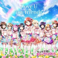 LoveUmyfriends
