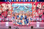 T-SPOOK - Aqours Oct 21 2017 - 2