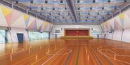 NijiGaku gymnasium
