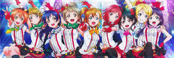 Love Live! Solo Live BOX 2