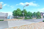 Otonokizaka high school 12