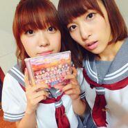 YumeKataru Single - Anchan Shukashuu Aug 23 2016