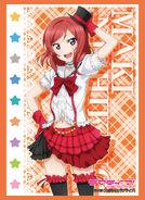 Maki BokuIma Card Sleeve
