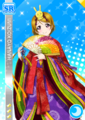 SR 695 Transformed Hanayo Loving you! Event.png
