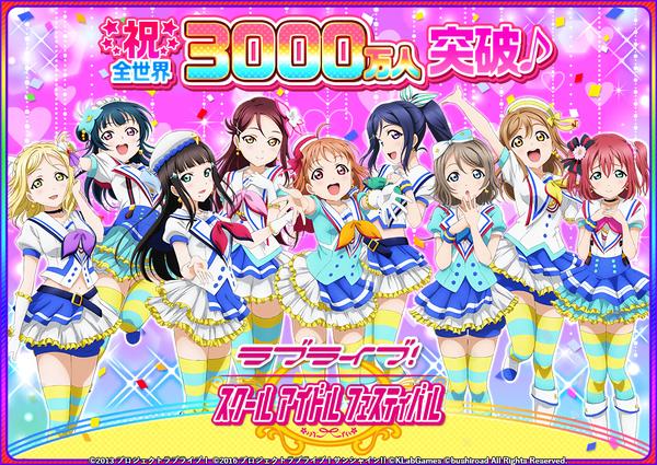 30M Players Worldwide