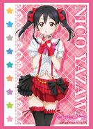 Nico BokuIma Card Sleeve