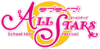 SIF ALL STARS Logo