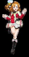 Kousaka Honoka Character Profile (Pose 6)