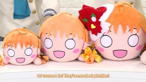 ENG SUBS Uranohoshi Girls' High School Store Online Shopping Program Special PV
