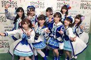 SONGS OF TOKYO - Aqours Nov 25 2017